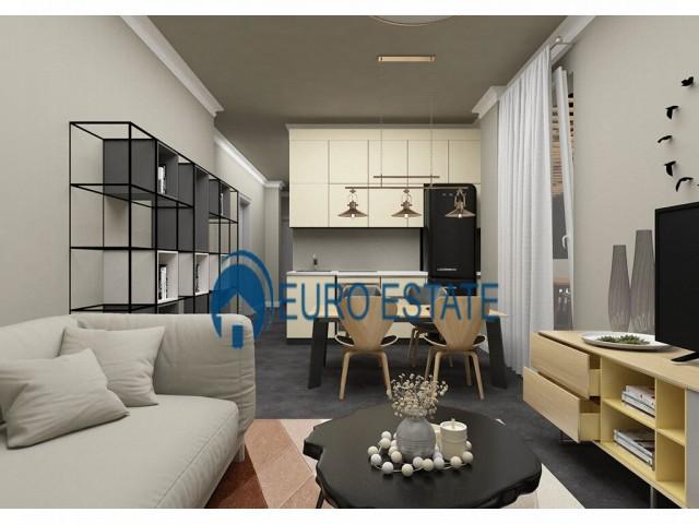 Tirane, shes apartament 2+1+A+BLK Kati 7, 178 m� 236.000 Euro (Rruga e Elbasanit)