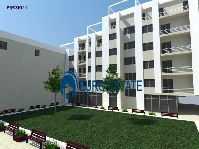 Tirane, shes apartament 2+1+A+BLK Kati 5, 149 m� 58.000 Euro (Fresku)