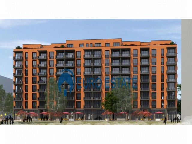Tirane, shes apartament 2+1+A+BLK Kati 5, 99 m� 64.500 Euro (5 Maji)