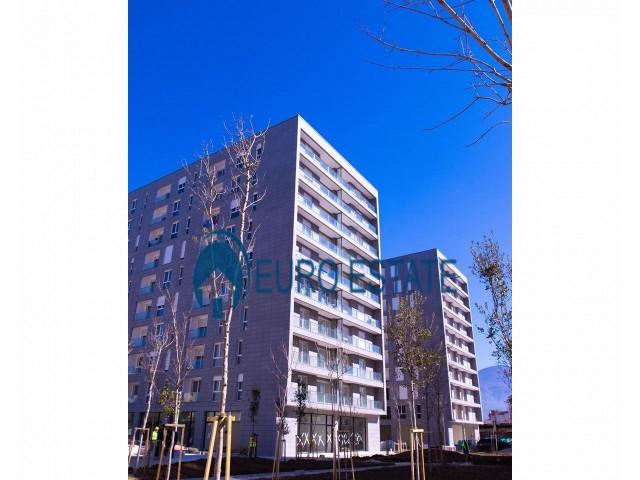 Tirane, shes apartament 1+1+A+BLK Kati 9, 66 m 57.000 Euro (Don Bosko)