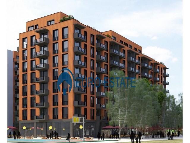 Tirane, shes apartament 2+1+A+BLK Kati 6, 95 m� 61.500 Euro (5 Maji)