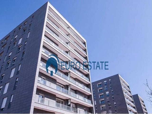 Tirane, shes apartament 1+1+A+BLK Kati 8, 67 m 60.000 Euro (Don Bosko)