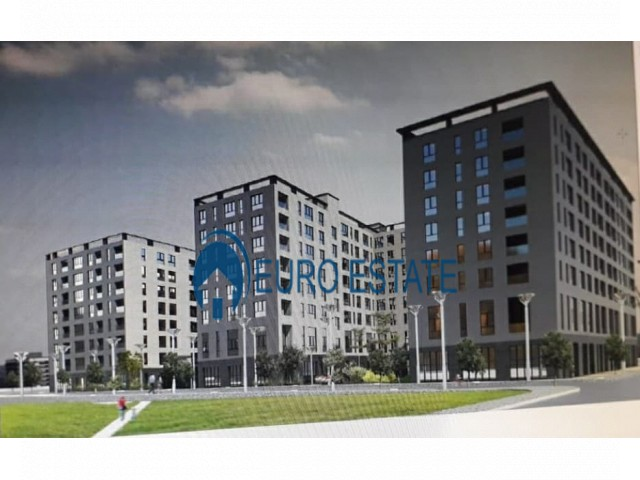 Tirane, shes apartament 1+1+A+BLK Kati 7, 67 m 57.000 Euro (Ish Profarma)