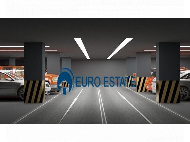 Tirane, shes garazh Kati -1, 15 m 15.000 Euro (Laprake)