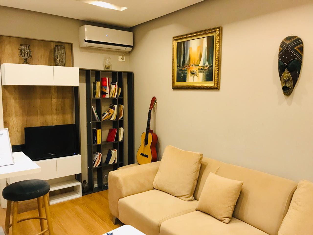 Apartamente me qera ditore prane sheshit Skenderbej