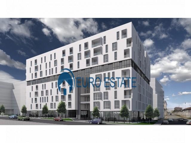 Tirane, shes apartament 2+1+A+BLK, Kati 5, 88 m