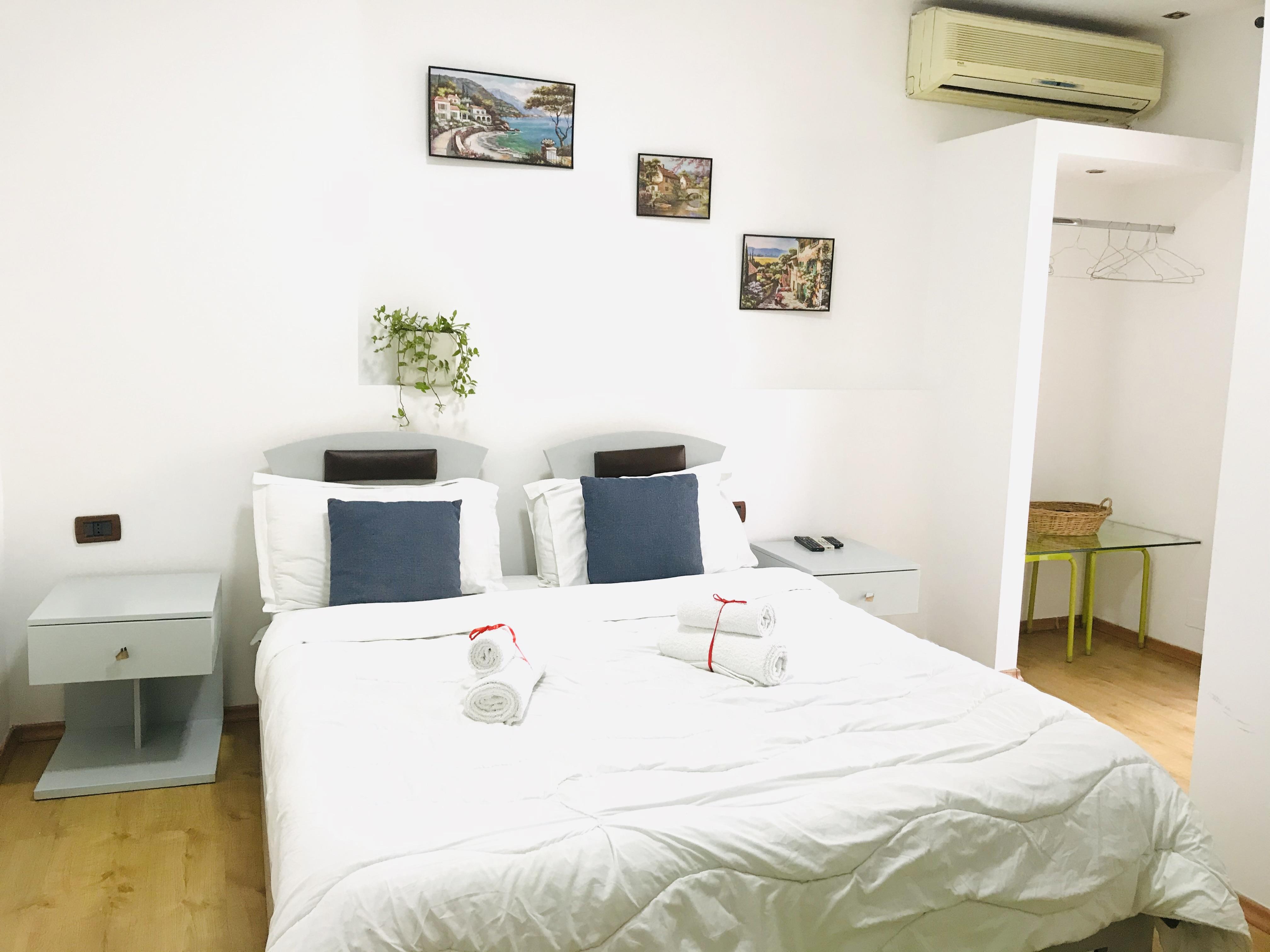 Dhoma me qira ditore prane Sheshit Skenderbej, Tirane