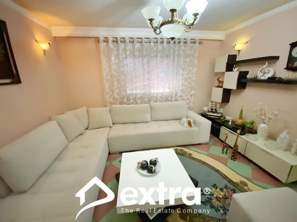 Shitet Apartament 104m2 Shkoder