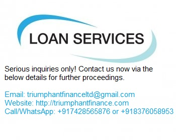 Best loan offer for Public Entities avail now