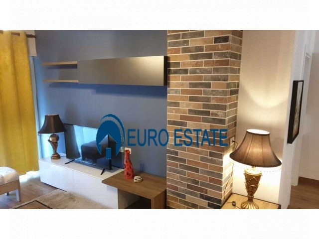 Tirane, shes Apartament i mobiluar 2+1,Kati 2,110 m, 115.000 Euro