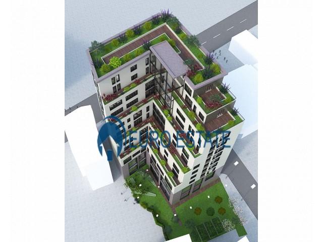 Tirane, shes apartament 2+1+A+BLK Kati 3, 122 m 208.000 Euro