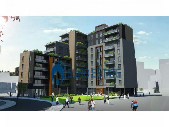Tirane, shes apartament 2+1+A+BLK Kati 5, 106 m