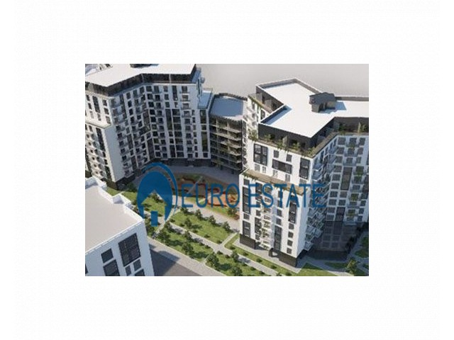 Tirane, shes apartament 3+1+A+BLK Kati 2, 126 m