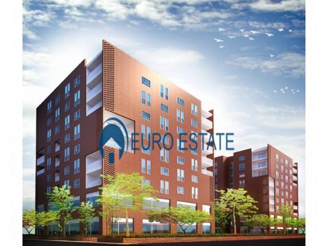Tirane, shes Apartament 2+1+A+BLK Kati 6, 100 m