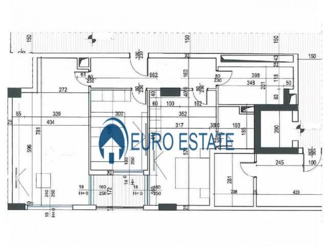 Tirane, shes apartament 2+1+A+BLK Kati 4, 116 m 96.000 Euro (Kongresit t Manastirit)