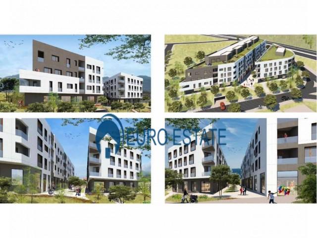 Tirane, shes apartament 2+1+A+BLK Kati 2, 118 m