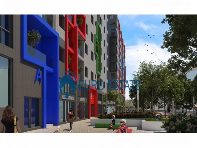 Tirane, shes apartament 2+1+A+BLK Kati 3, 112 m
