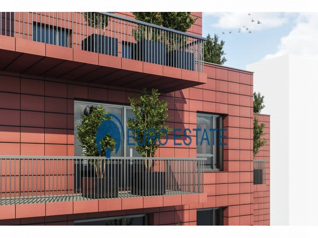 Tirane, shes apartament 2+1+A+BLK Kati 6, 108 m 135.000 Euro