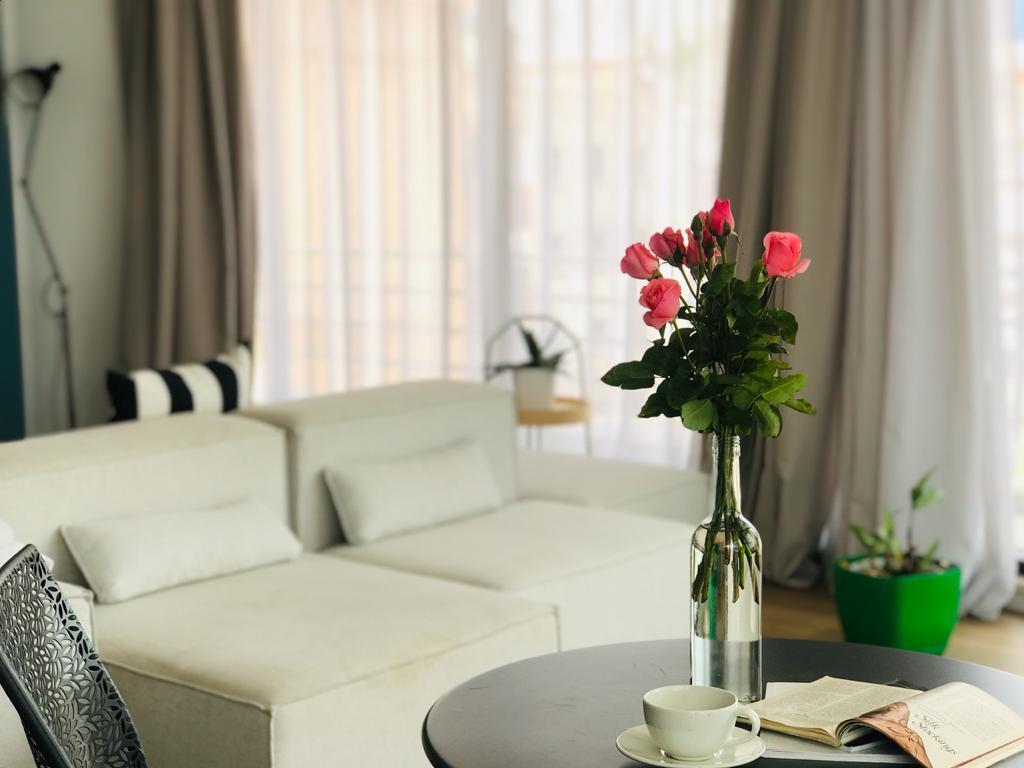 Apartamente me qira ditore ne qender, Tirane