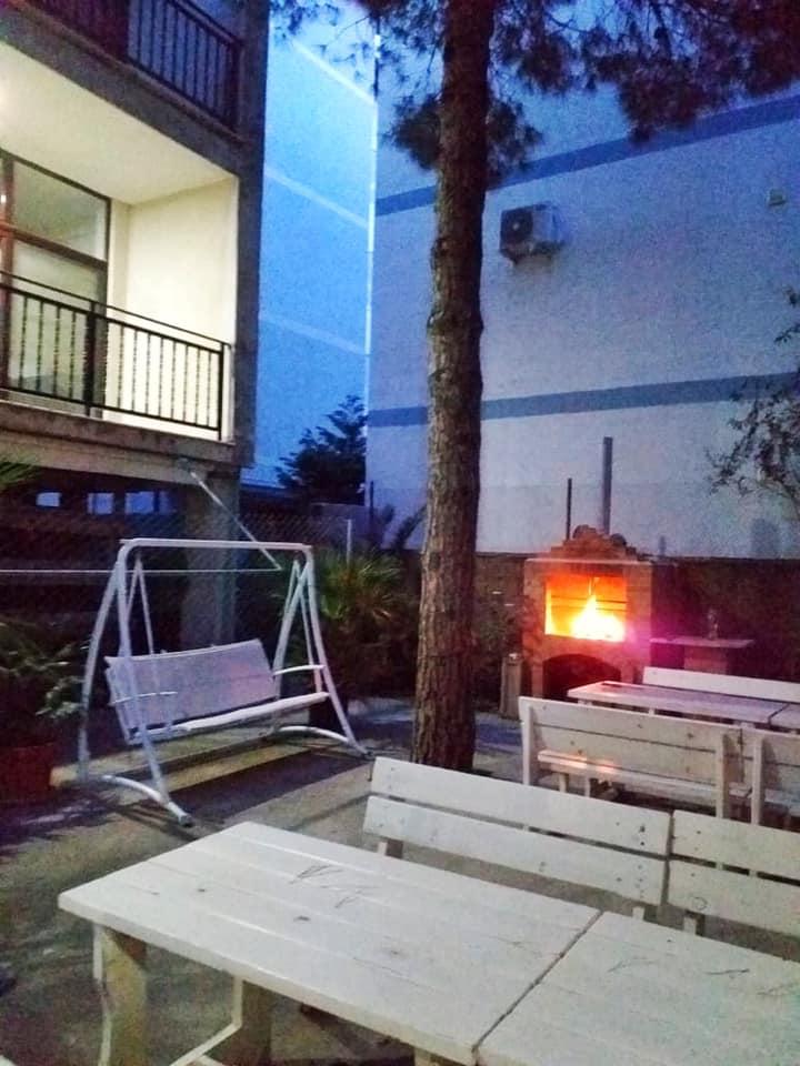 Apartamente pushimi ne Velipoje