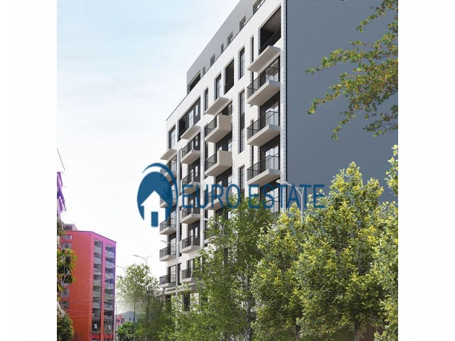 Tirane, shes apartament 3+1+A+BLK Kati 6, 152 m 262.700 Euro