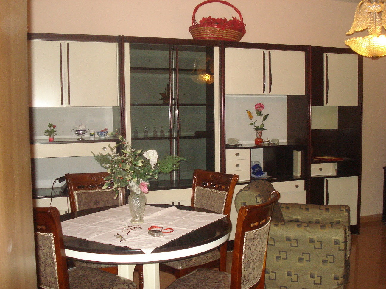 Apartament 2+1 Medrese