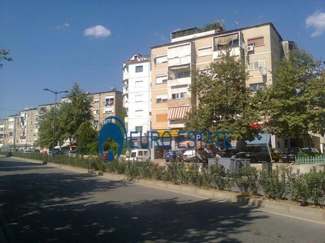 Tirane, shes ambjent biznesi Kati 1, 34 m