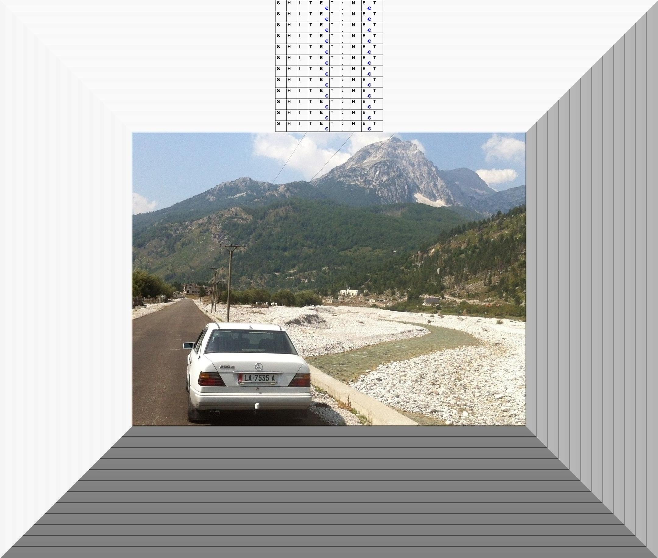 Makine Mercedes-Benx
