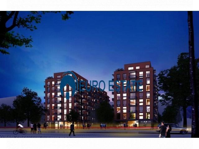 Tirane, shes apartament 2+1+A+BLK Kati 6, 100 m� 79.500 Euro (5 Maji)