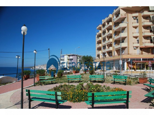 Sarande, shes apartament 2+1+A+BLK 80 m 67.000 Euro (Rruga Butrinti)