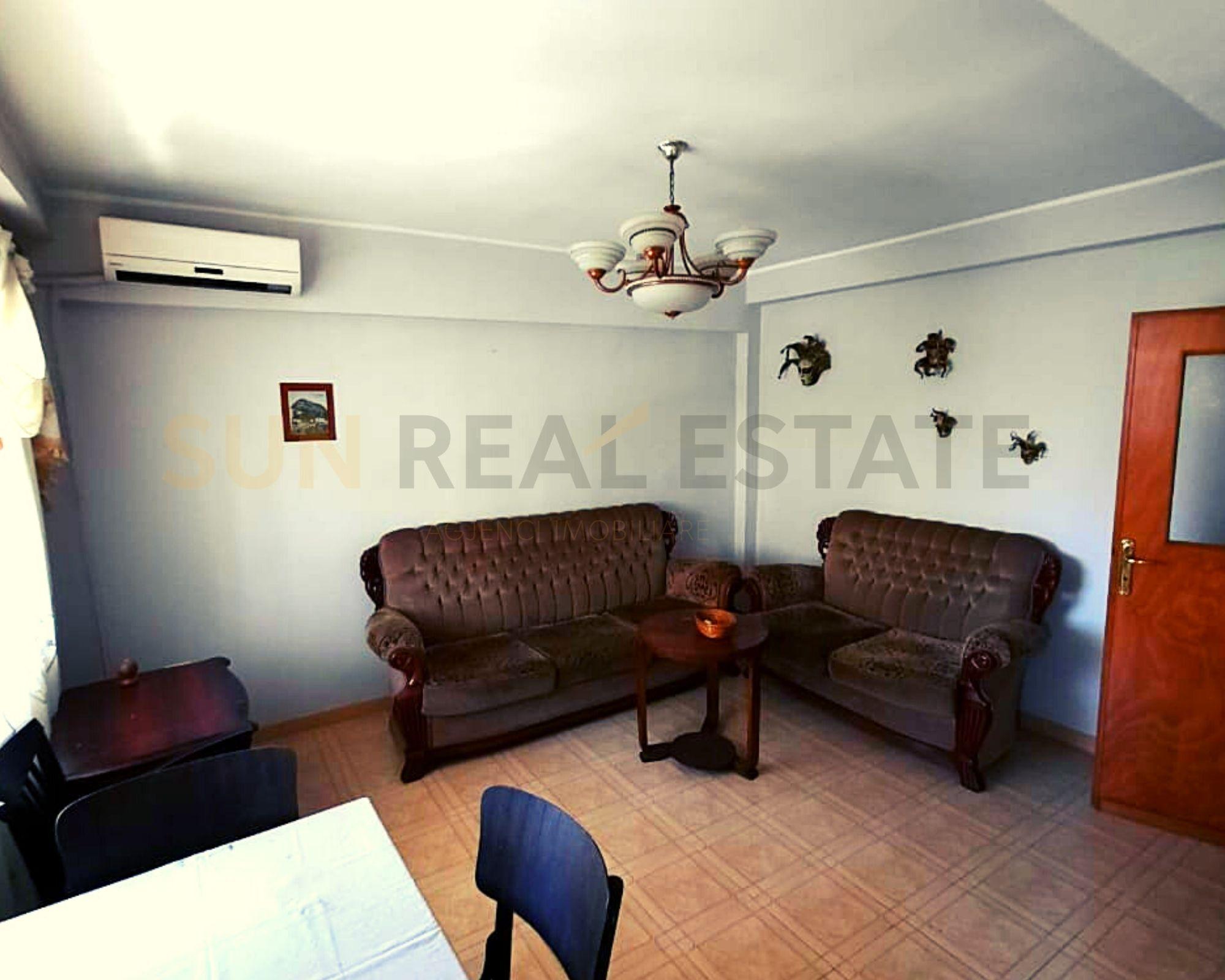 Apartament 2+1 me qira te Prek Cali