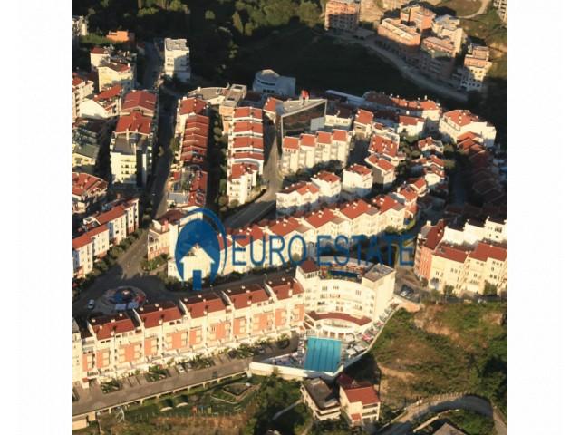 Gjiri Lalezit, shes apartament 2+1+A+BLK Kati 1, 100 m 120.000 Euro (San Pietro)