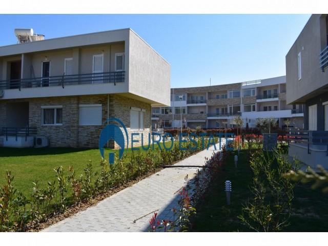 Durres, shes apartament 2+1+A+BLK Kati 3, 99 m 78.300 Euro (Gjiri Lalzit)