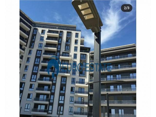 Tirane, shes apartament 1+1+A+BLK 50 m 42.000 Euro (Fusha e Aviacionit)