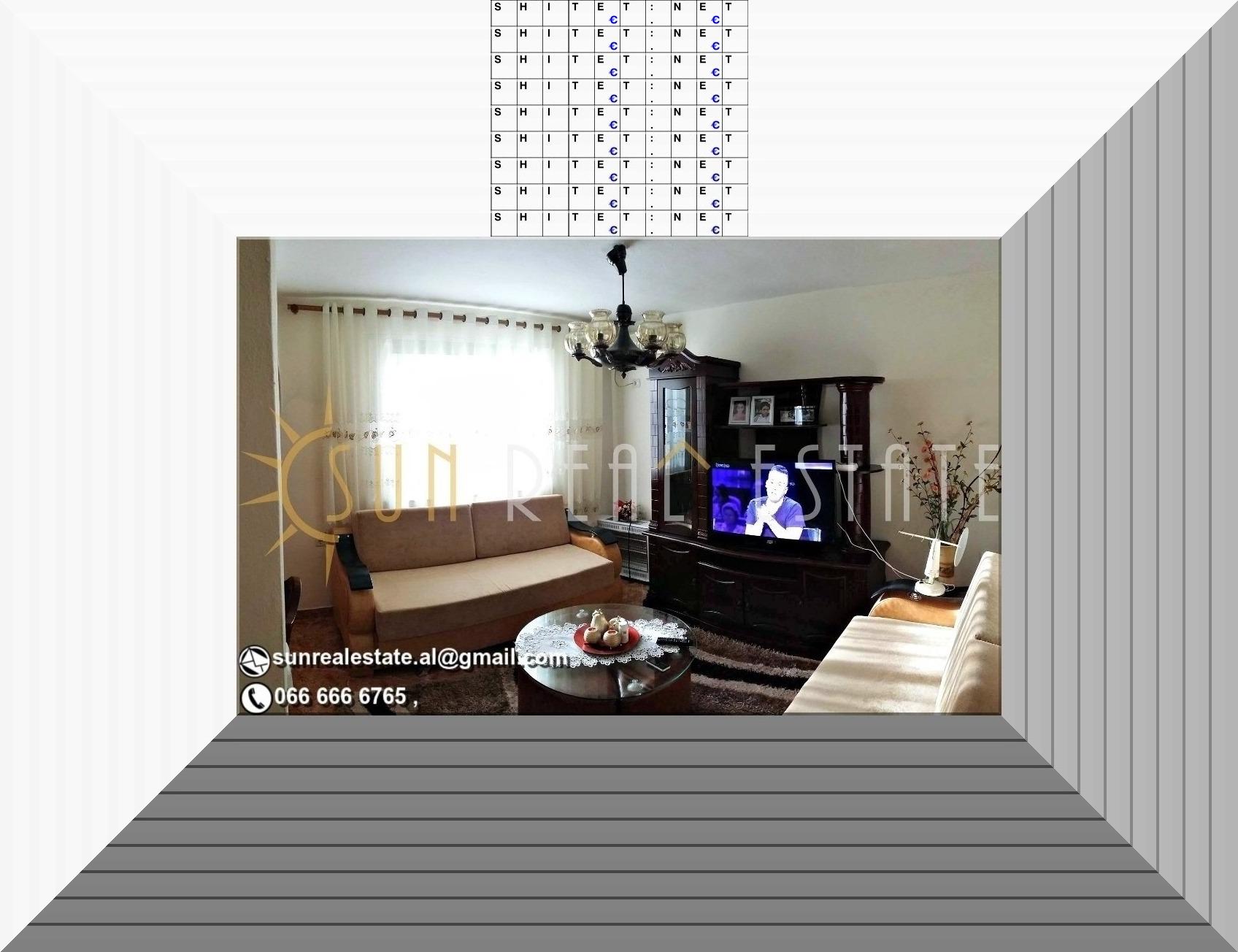 Apartament 2+1 me qera