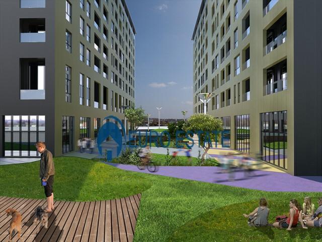Tirane, shes apartament 2+1+A Kati 3, 113 m 101.000 Euro (Ish Profarma)