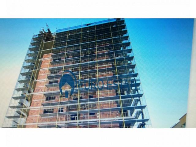 Tirane, shes apartament 2+1+A+BLK 108 m� 97.000 Euro (tek Rotondo)