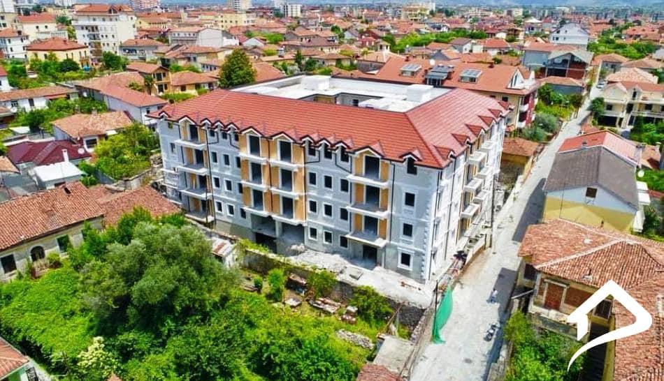 Shitet Apartament sip 102m2