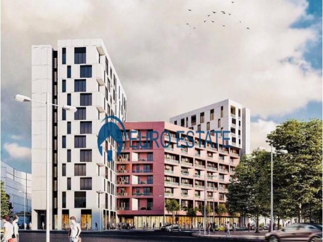 Tirane, shes apartament 2+1+A+BLK Kati 7, 113 m 102.000 Euro (ARLIS)