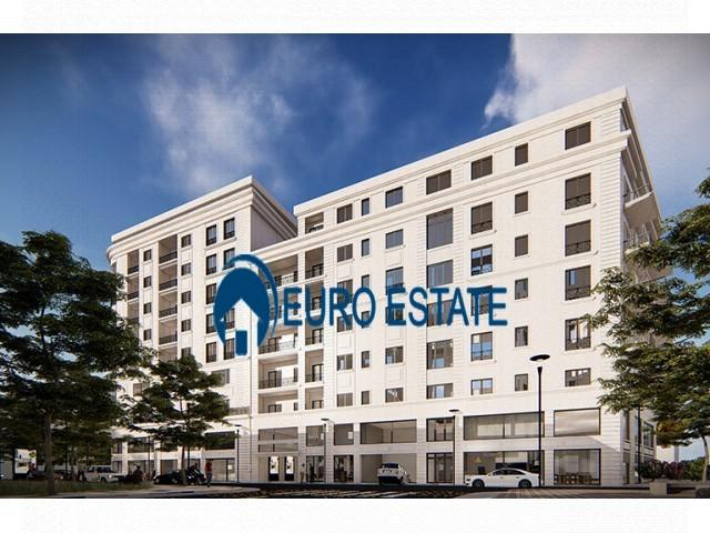 Tirane, shes apartament 3+1+A+BLK Kati 3, 109 m 190.000 Euro (Treni)