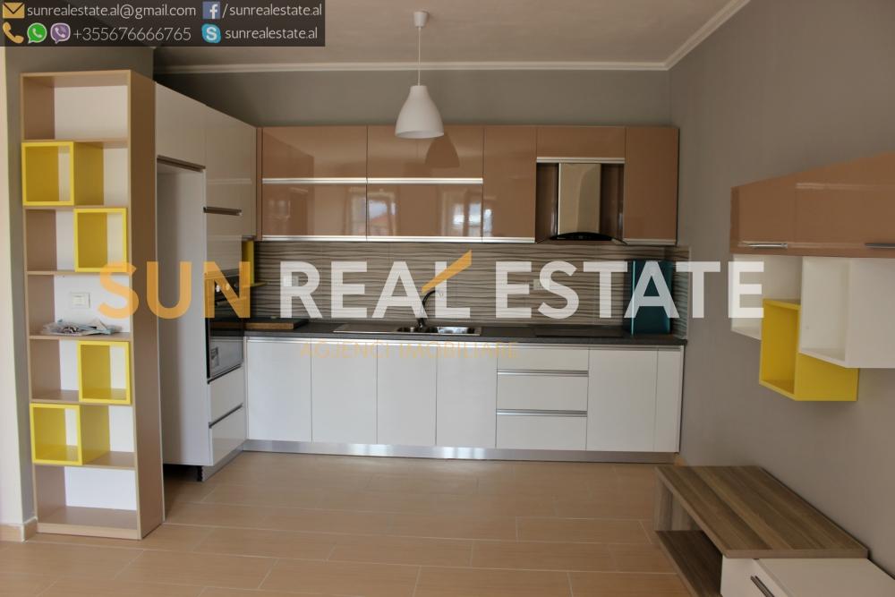 Apartament 2+1 me qira tek rruga ''Ludovik Saraci''