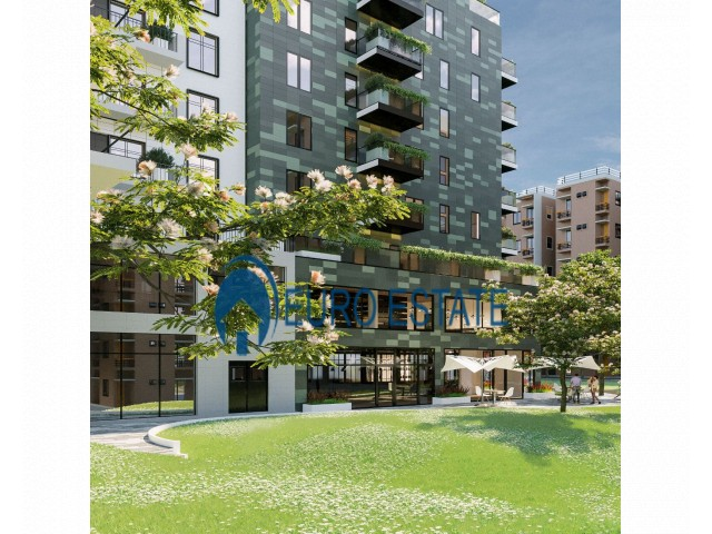 Tirane, shes apartament 3+1+A+BLK, 113 m (Rruga e Kosovareve, Diga)