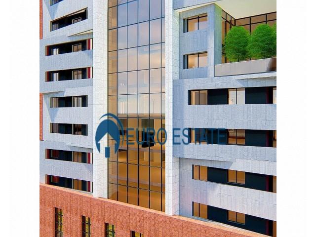Tirane, shes apartament 1+1+A+BLK Kati 6, 63 m 43.500 Euro (Amerikan 3)