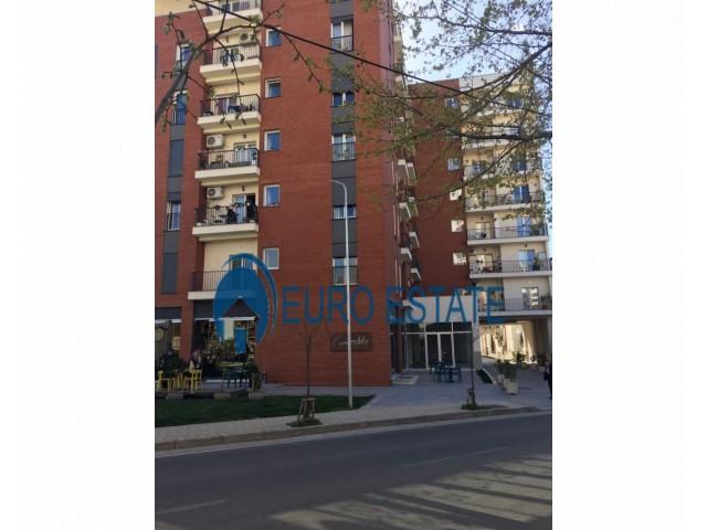 Tirane, shes apartament 1+1+A+BLK Kati 3, 71 m 63.000 Euro (Fusha e Alidemit)