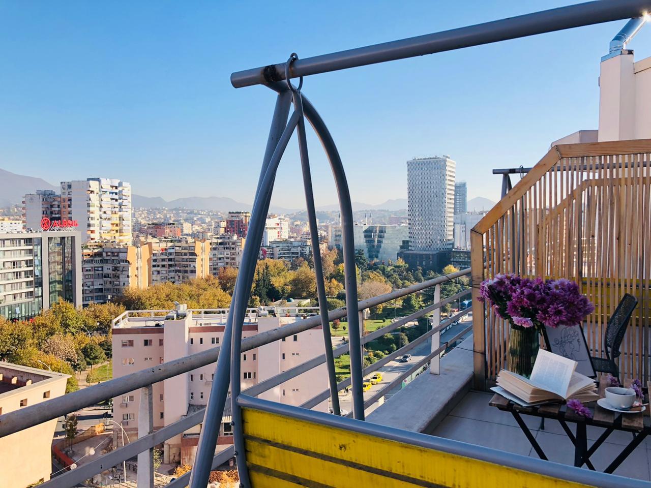Garzoniere me qira ditore ne qender te Tiranes