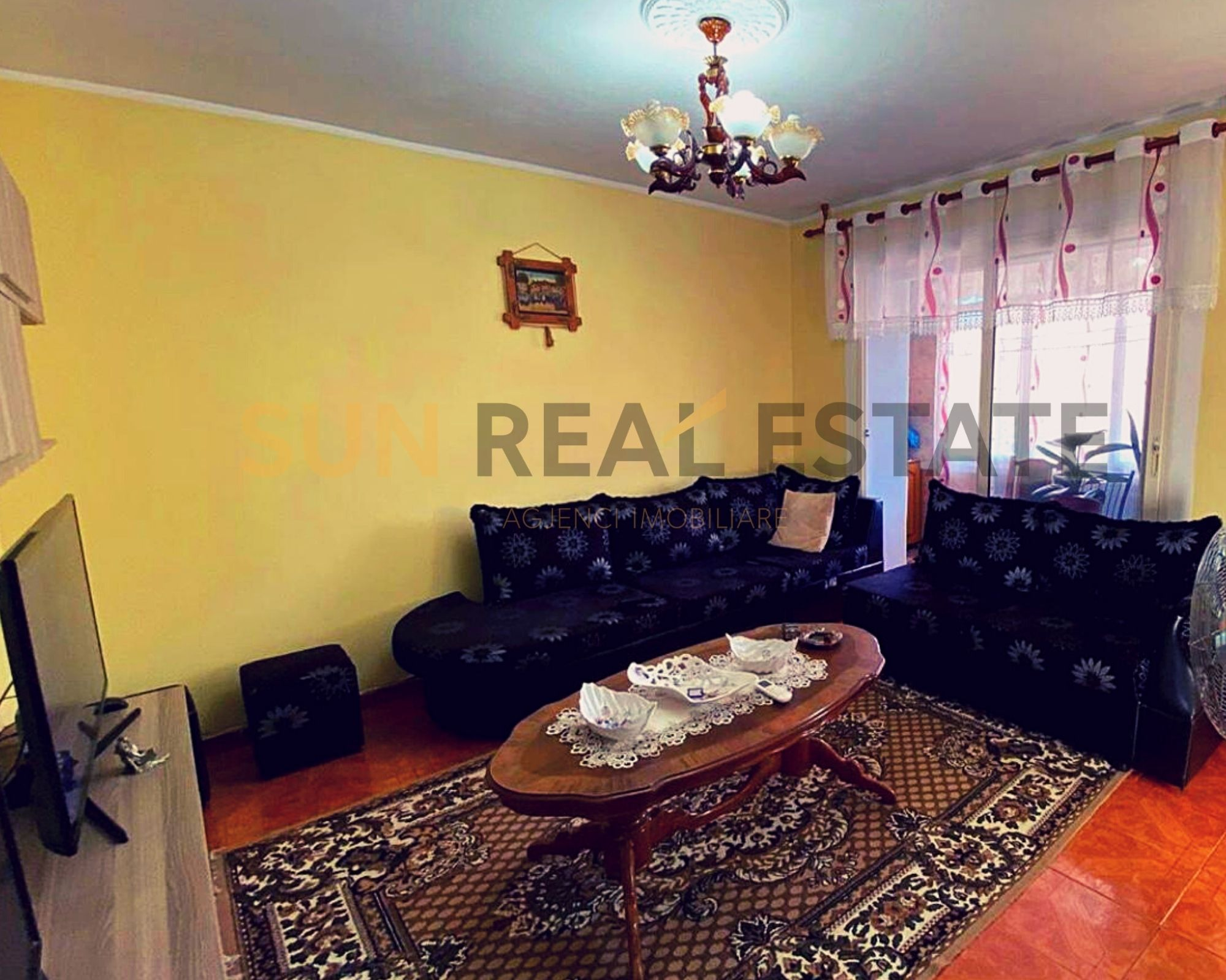Apartament 1+1 per shitje ne Bahce te Cakajve