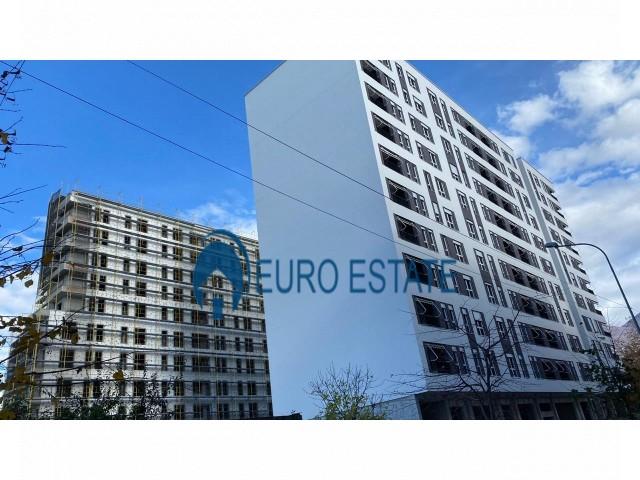 Tirane, shes apartament 2+1+A+BLK Kati 7, 100 m 79.000 Euro (Concord)