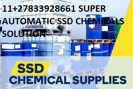 HIGH QUALITY SSD CHEMICALS SOLUTION FOR CLEANING BLACK MONEY +27833928661
