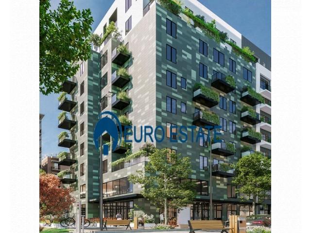 Tirane, shes apartament 2+1+A+BLK 89 m (Rruga e Kosovarve)