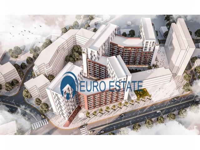 Tirane, shes apartament 2+1+A+BLK Kati 5, 115 m 108.500 Euro (Farmacia 10)